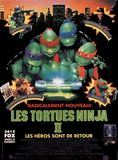 Bande-annonce Les Tortues ninja 2
