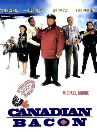 Bande-annonce Canadian Bacon
