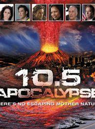 Magnitude 10.5 : l'apocalypse
