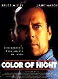 Bande-annonce Color of Night