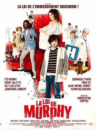 Bande-annonce La Loi de Murphy