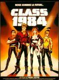 Bande-annonce Class 1984