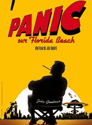 Bande-annonce Panic sur Florida Beach