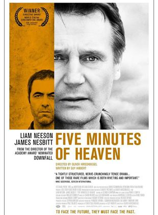 Bande-annonce Five Minutes Of Heaven