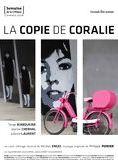 La copie de Coralie