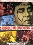 Bande-annonce L'Horrible cas du Dr X
