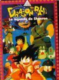 Dragon Ball: La légende de Shenron