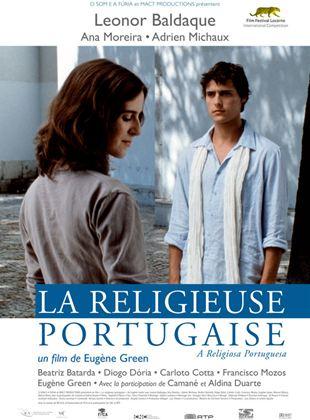 Bande-annonce La Religieuse portugaise (The Portuguese nun)