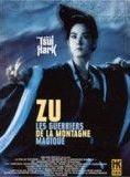 Bande-annonce Zu, les guerriers de la montagne magique