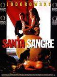 Bande-annonce Santa Sangre
