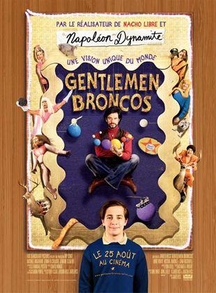 Bande-annonce Gentlemen Broncos