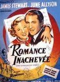 Romance inachevée streaming