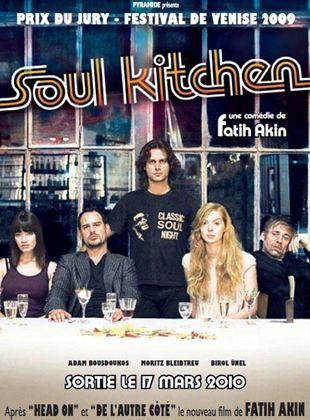 Bande-annonce Soul Kitchen