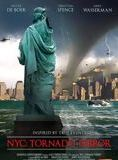Bande-annonce New-York : destruction imminente
