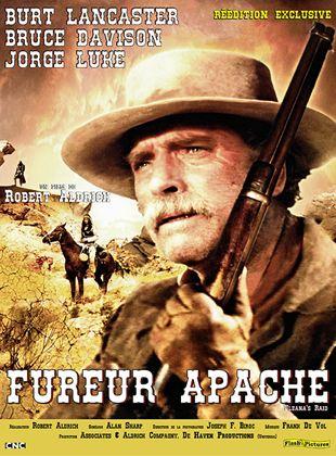 Bande-annonce Fureur Apache