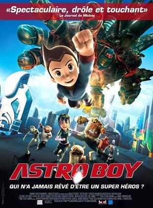 Bande-annonce Astro Boy