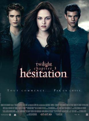 Bande-annonce Twilight - Chapitre 3 : hésitation