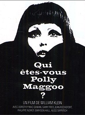 Bande-annonce Qui êtes-vous Polly Maggoo ?