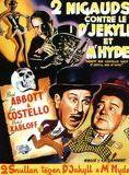 Bande-annonce Deux nigauds contre le Docteur Jekyll et M. Hyde