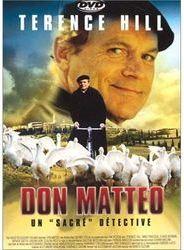 Don Matteo / Un sacré détective