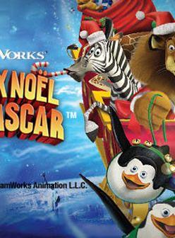 Bande-annonce Joyeux Noël Madagascar