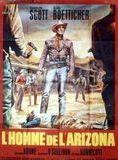 Bande-annonce L'Homme de l'Arizona