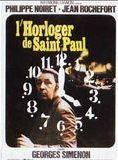 Bande-annonce L'Horloger de Saint-Paul