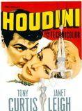 Houdini le grand magicien streaming