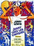 Bande-annonce Jerry chez les Cinoques