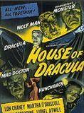 Bande-annonce La Maison de Dracula