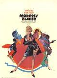 Bande-annonce Modesty Blaise