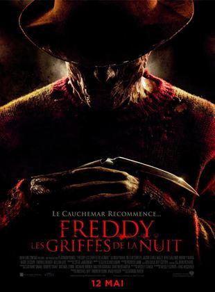 Bande-annonce Freddy - Les Griffes de la nuit