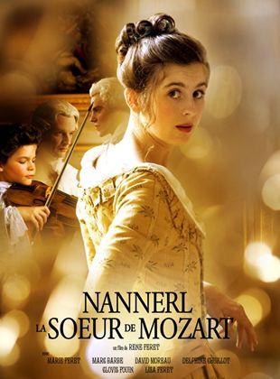 Bande-annonce Nannerl, la Soeur de Mozart