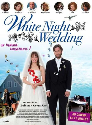 Bande-annonce White Night Wedding