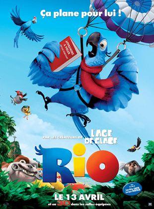 Bande-annonce Rio