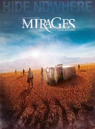 Bande-annonce Mirages