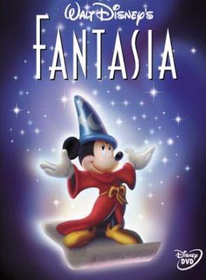 Fantasia VOD
