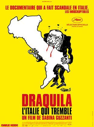 Bande-annonce Draquila - L'Italie qui tremble