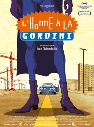 Bande-annonce L'Homme à la Gordini