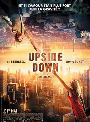 Bande-annonce Upside Down