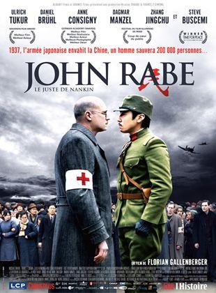 Bande-annonce John Rabe