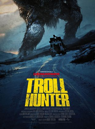 Bande-annonce The Troll Hunter