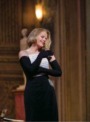 Capriccio (Metropolitan Opera de New York)