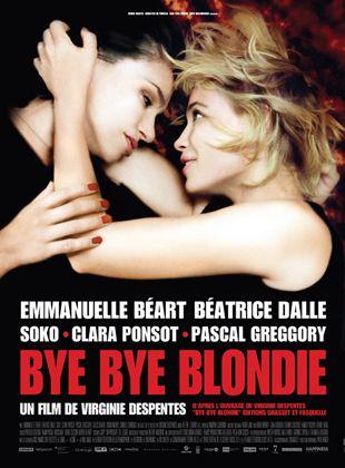 Bande-annonce Bye Bye Blondie