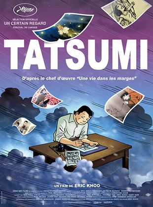 Bande-annonce Tatsumi