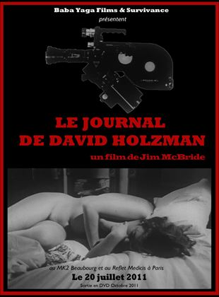 Bande-annonce Le Journal de David Holzman