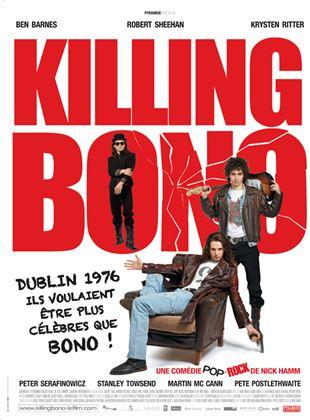 Bande-annonce Killing Bono