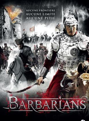 Bande-annonce Barbarians