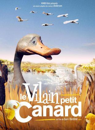 Bande-annonce Le Vilain petit canard