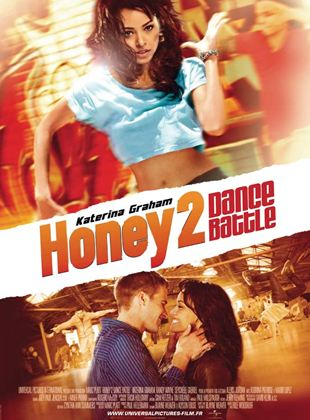 Bande-annonce Dance Battle - Honey 2